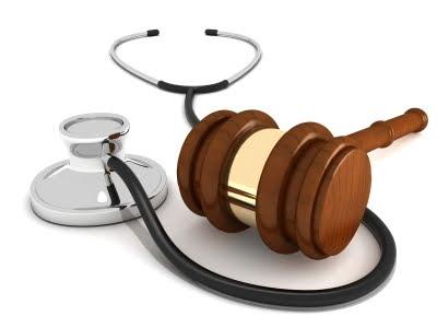 Leyes en salud ocupacional